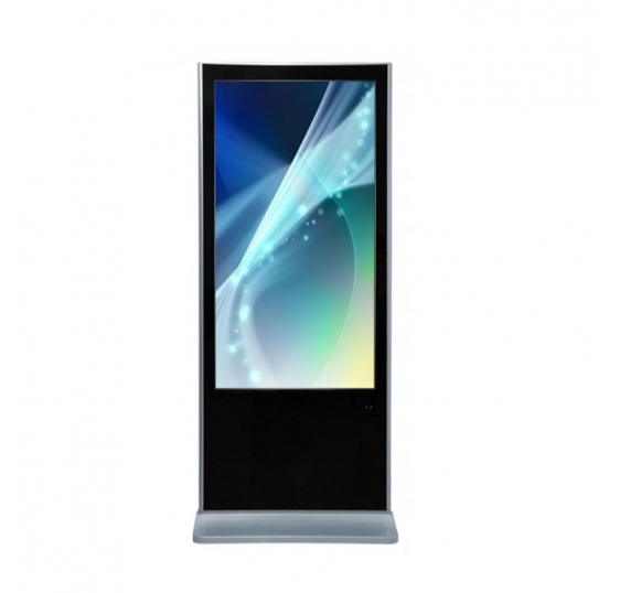 Floor Standing LCD AD Player (NS-L01)