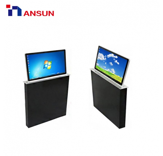 Motorized Pop Up LCD Monitor Lift
